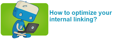 How to optimize your internal linking?