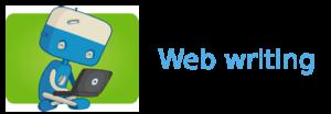 Web writing SEO